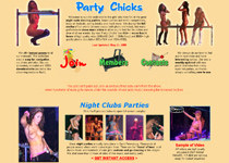 Party Chicks